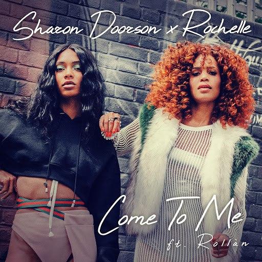 Sharon Doorson альбом Come To Me