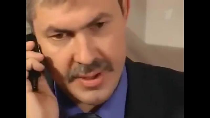 Детективы 14 серия (Фабрика грез)