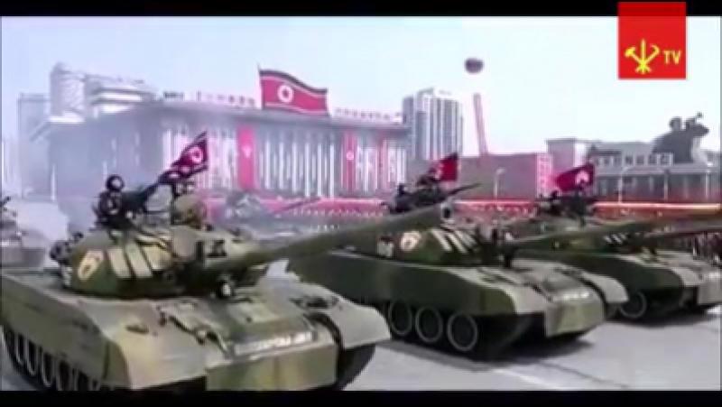 Por que a Coreia do Norte desenvolveu armas nucleares?