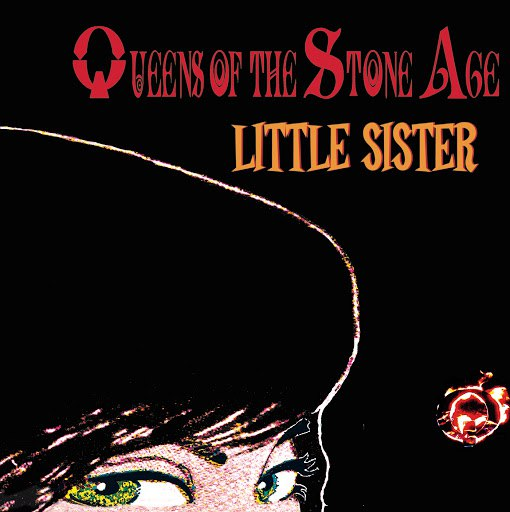 Queens of the Stone Age альбом Little Sister (International Version Remix)