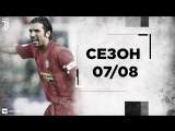 Джанлуиджи Буффон | Сезон: 2007-2008