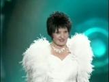 Галина Ненашева - Белая лебедь (Песня Года - 2000)