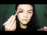 Make up by elizabeth_oleshko