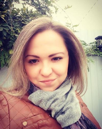 Алёна Зайцева-Мельникова