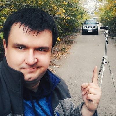 Виталий Санжаков
