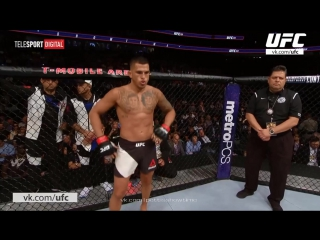 Anthony SHOWTIME Pettis [HL]
