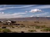 Кен Блок в рекламе-анонсе Top Gear!