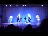 Группа Amber Rose - Kp-Ko-Bop