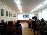 Наш #VIVAVOCE Региональный Фестиваль современного музыкального искусства! В Кирове Ефрем Подгайц, величайший композитор современ