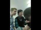 Федор Попов - Live