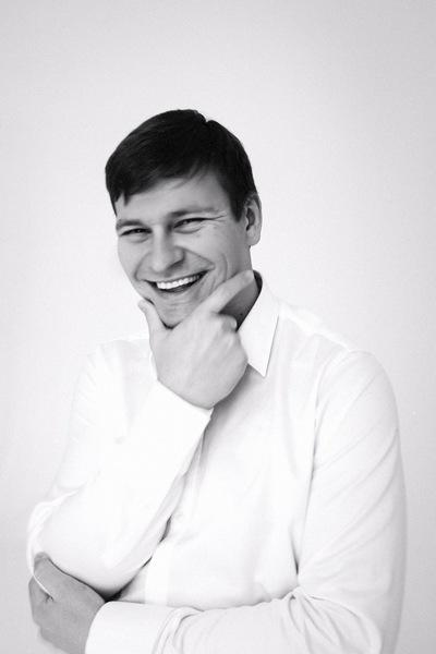 Константин Арсёнов