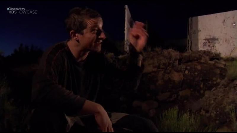 Выжить любой ценой 5 сезон 5 6 7 Звездное выживание Пустыня Мохаве За кадром