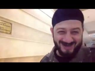 Галустян, Путин, Кадыров - Я дойду до самого главного