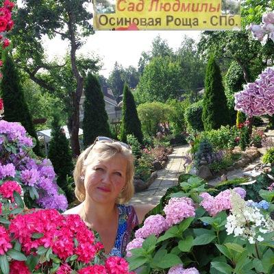 Людмила Турубанова-Корнеева