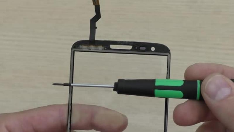 Почему перестает работать сенсор экрана и как это исправить