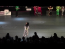 Rosa Blom Disco EC 2013