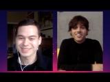 ALEKSEEV / Интервью для wiwibloggs.com (02.02.18)