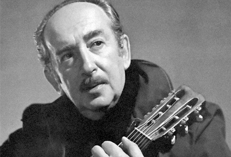 19 октября 1918 родился Александр Галич