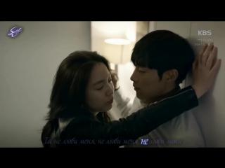 Hyolyn – Don't Love Me (Клип к дораме Mad Dog OST) рус.караоке