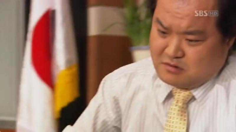 Очаровательный прокурор 11/16 (2010)