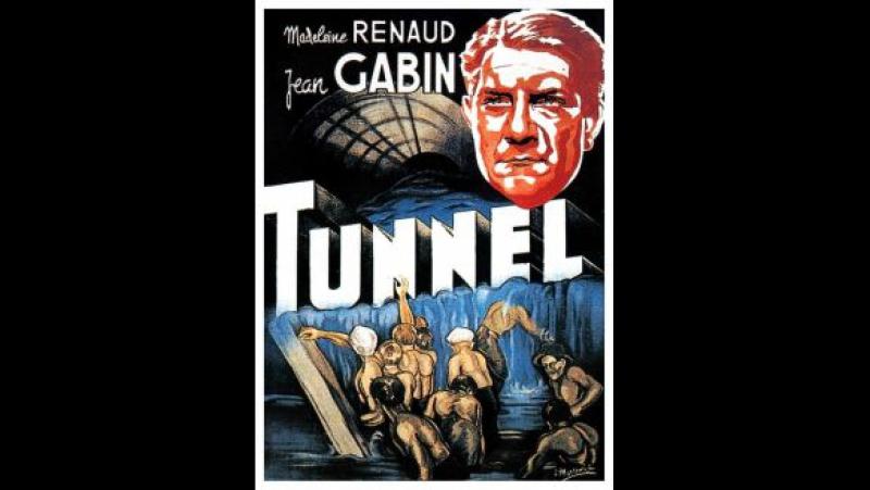 Туннель (1933)