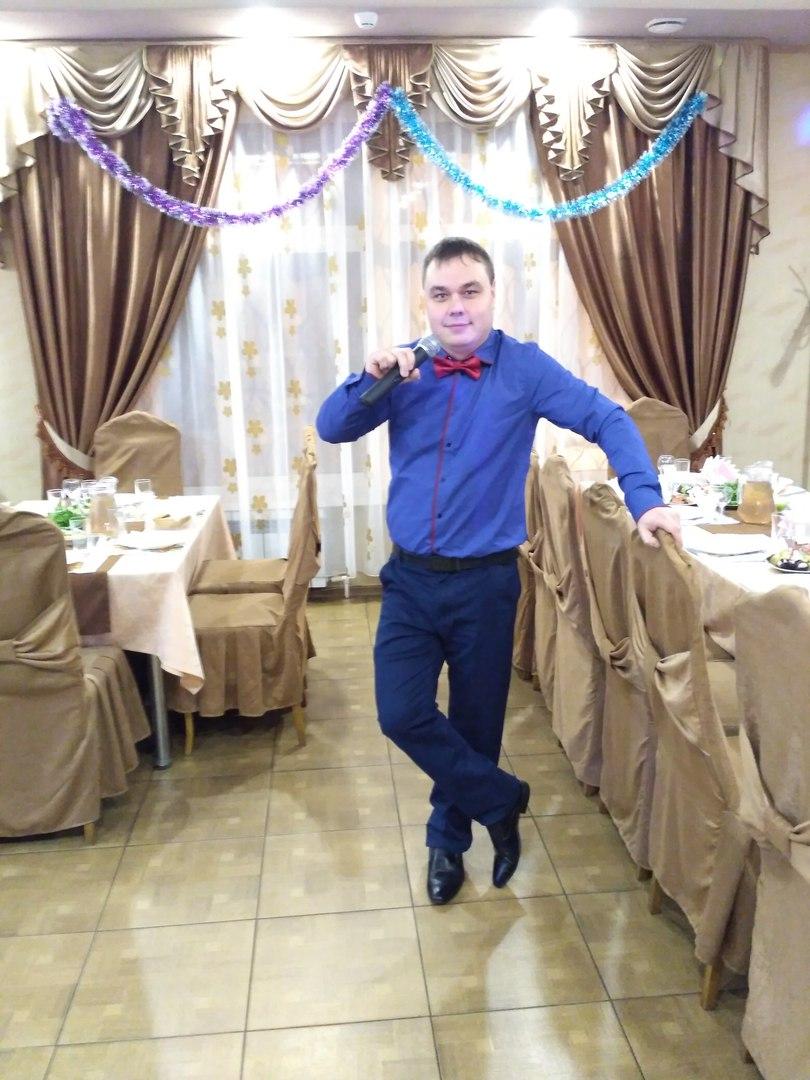 Денис Быстров, Волхов - фото №3