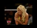 WWE ECW 5th December 2006 - Kelly Kelly vs Arial