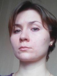 Софья Токарская