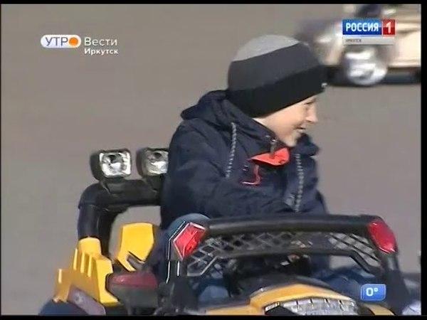 МЧС погода резко ухудшится в Иркутской области