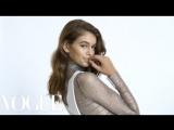 Kaia Gerber's Secret to a Killer Model Walk - Vogue