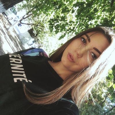 Катя Евдокимова