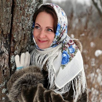 Ольга Пикова