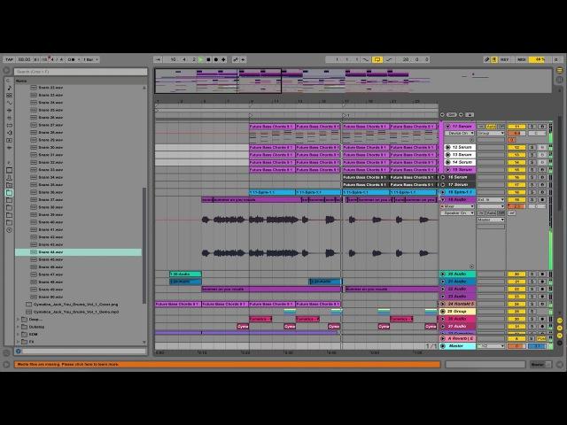 Mixail - Future Bass Vox