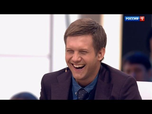 Судьба человека с Борисом Корчевниковым. Вячеслав Гришечкин - о двух свадьбах в один день