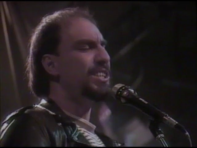 The Smithereens - Only a Memory A Girl Like You [Unplugged - 1990]