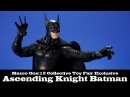 One:12 Collective Batman Ascending Knight Mezco Toy Fair Exclusive