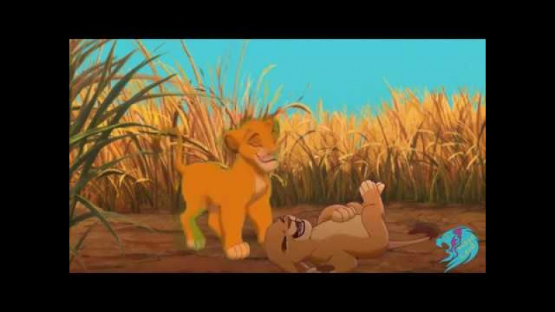 Nala x Kovu x Simba parte 2