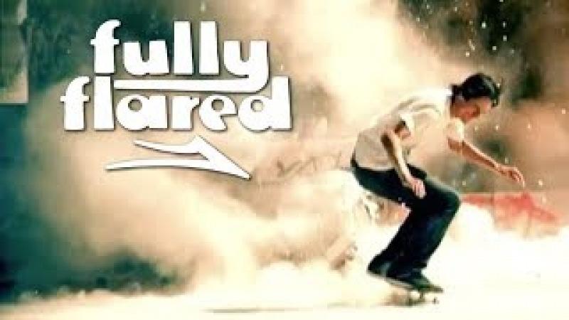 Full Movie: Fully Flared - Eric Koston, Guy Mariano, Mike Mo Capaldi