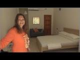 Гостевой дом ТРИ СЕРДЦА 3 Hearts и пляж на острове Фуладу, Мальдивы