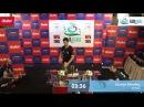 Juanjo Montes Final OlyBet Flair Mania 2018