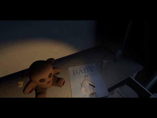 The Exorcist Legion VR: Chapter 3 - Skin Deep Trailer (Wolf Wood) - Rift, Vive, PSVR