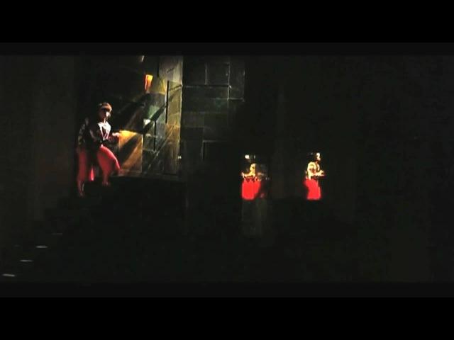 RESERVOIR performance excerpts
