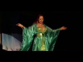 SVETLANA SMIRNOVA on LEAGUE - THE BEST! {GALA SHOW} 2017