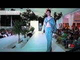 ELEN GODIS - Perwoll Odessa Fashion Week Cruise 2017 Mafia Rave Terrace - Fashion Channel