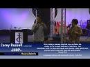 Кори Рассел (IHOP) : ДУХОВНЫЙ ПРОРЫВ о котором говорит Псалом 22