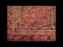 Пазырыкские курганы Pazırık Halısı Dünya'nın En Eski Düğümlü Halısı