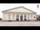 Всероссийская выставка народных художественных промыслов России «Живой источник»