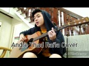 Cry - Mandy Moore (Andre Thad Raña Cover)