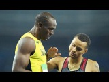 Usain Bolt vs Andre de Grasse - Who will win on 200m at 2017 London World Championship (HD)