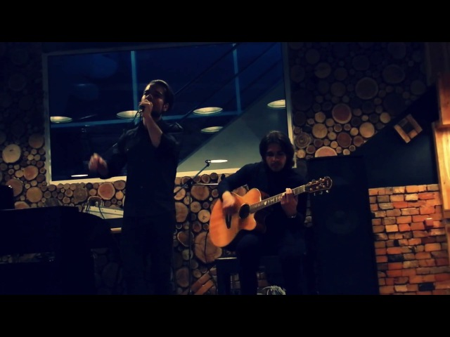 Paul Montero Gurkin - Deception (Acoustic live)